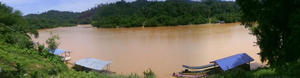 sungai