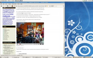 drum-youtube-centos5.4