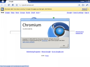 about-chrome